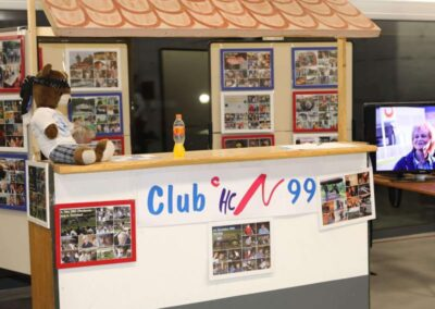 Club HCN 99 Bar