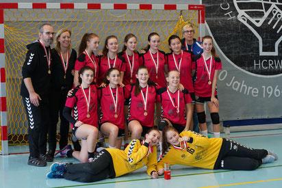 Die Mädchen Handball-Revolution