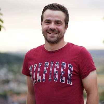 Joël Rietiker